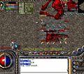 180战神刺客如何修炼噬血术